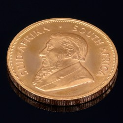 Südafrika - Krügerrand Goldmünze 1oz - verschiedene Jahrgänge - Anlagegold