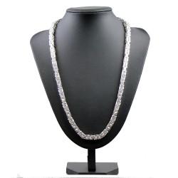7 mm dicke Silber-Königskette 65cm ca. 199g